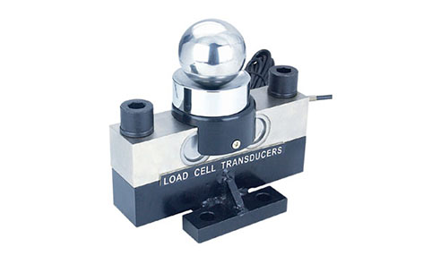 drouble end type load cell
